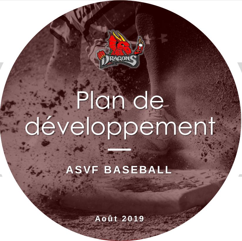 Plan de développement 2019-2022